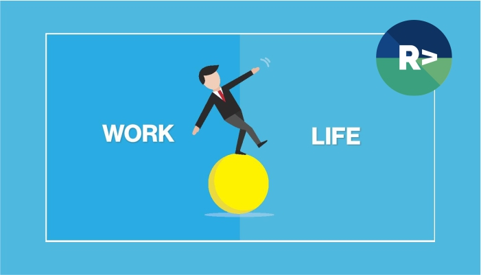 How can lawyers have better work-life balance with the help of ReVal?